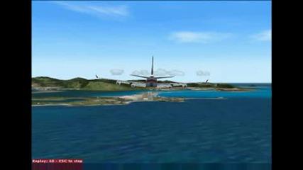 Кацане На Остров St Maarten