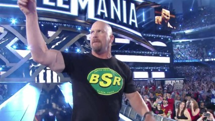 """Stone Cold"" Steve Austin is among those returning for Raw Reunion this Monday"
