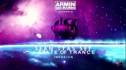 A State Of Trance 550 - Sean Tyas - Kiev-(10.03.2012)