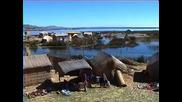 Перу, Разходка около езерото Титикака