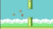 Отмъстете си на Flappy Bird !