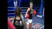 Анастасия Янькова Настя- Руската Валкирия