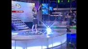 Music Idol 2 - Mamma Mia - Shanel