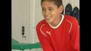 Мароко - център за млади таланти