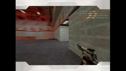 Face Of The Frag
