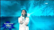 Християна Лоизу - X Factor Live (10.11.2015)