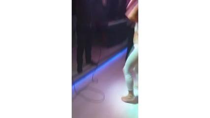 Romanian Bellymalaya Dance 2 Twerk
