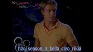 h2o - Русалки сезон 3 епизод 8 (бг аудио)
