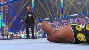 Big E vs. Apollo Crews – Intercontinental Championship Match: SmackDown, Jan. 22, 2021
