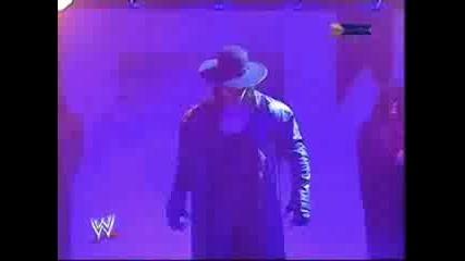 Най - Готиният Кечист Undertaker