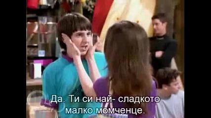 Hannah Montana s01 e05 [bgsub].avi
