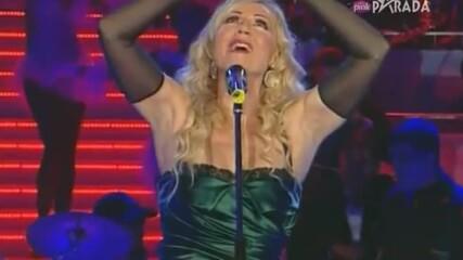 Lepa Brena - Sledeci (grand Show -tv Pink)