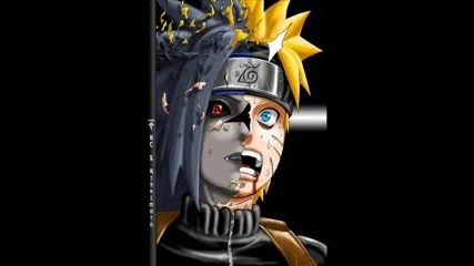 Naruto Vs Saske