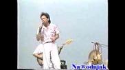 Mile Kitic & Juzni Vetar - U ritmu tvoga srca