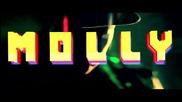 Tyga ft. Wiz Khalifa & Mally Mall - Molly ( Официално видео ) + Превод