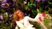 Алена Апина - Она любила вишни ( видеоклип - 2002)