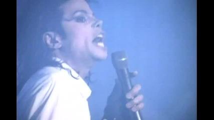 Michael Jackson - Dirty Diana (високо качество) + Бг Превод Vbox7