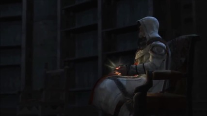 Assassin's Creed - Nothing is true, everything is permitted...