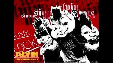 Chipmunk Music - Down With The Sickness