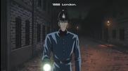 Detective Conan Movie 06 The Phantom of Baker Street 6 Complete