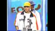 Eminem - Live Mtv 2002