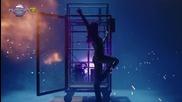 Константин - Предишната ( Official H D Video )