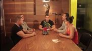 Супер Сериите С02 Еп16 - Най-смешните гафове от предаването!
