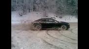 ~ Audi S5 Quattro ~