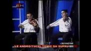 Alma Subasic - Zajdi Zajdi