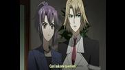 Shinkyoku Soukai Polyphonica Crimson S Епизод 9