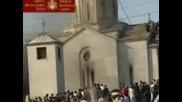 Шиптъри Рушат Православна Църква В Косово