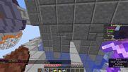 Само кирка предизвикателство - Minecraft Egg Wars