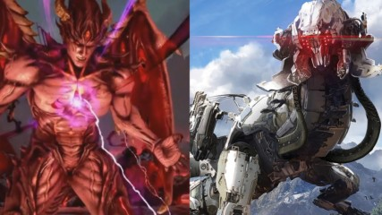 10 extremely hard bosses in recent games