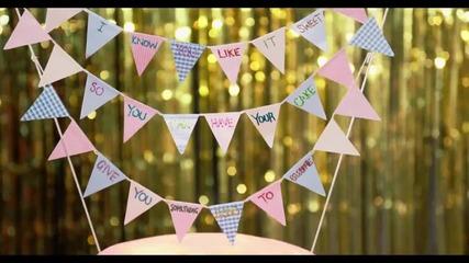 + Текст! Н о в о: Katy Perry - Birthday (видео) H D