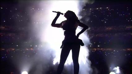 Beyonce - Super Bowl Halftime Show, Full 15 Min 2013 Live Performance Feat. Destiny's Child