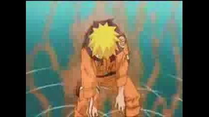 Naruto Vs Sasuke - Linkin Park Faint (remix)