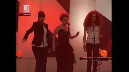 Бон - Бон - Eurovision Mix 2011