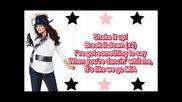 Текст и Превод!! Selena Gomez - Shake it up