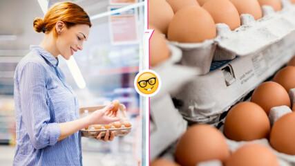 Лесно и бързо: Ето как да разберете, че яйцата за Великден са пресни