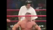 K - Fed Vs John Cena