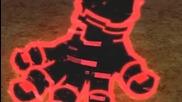 Inazuma Eleven Go Chrono Stone Episode 33