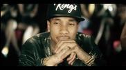 Tyga - Don't Hate Tha Playa ( Explicit ) ( Официално Видео )