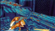 Aliens vs Predator Predator mission 2 - Refinery
