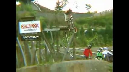 Best - Bikepark - Winterberg - Mtb - Freeride - Dirt - Summer - Camp