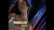 Anahi - From Dvd Asi Es Rbd