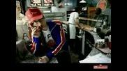 Budweiser - Whassup - Pizza
