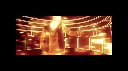 Linkin Park - New Divide [hq]