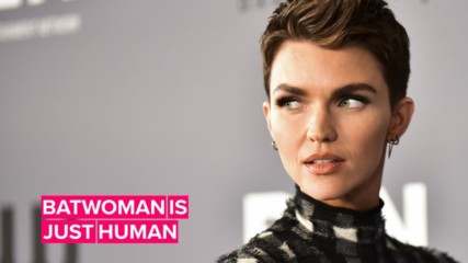 Ruby Rose almost ended up paralyzed from Batwoman stunt