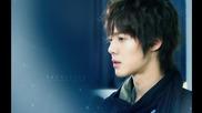 Kim Hyun Joong - Gaze (бг превод)