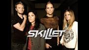 Skillet - Rebrithing